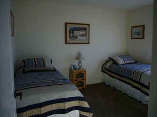 Casa Grande house photo - Bedroom #3 Twins that can convert to a King