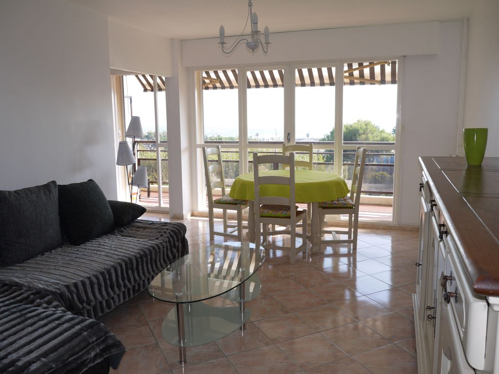 Apartment 60 square meters, close to the sea , Beaumettes, France