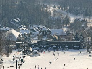 Crystal Mountain, Thompsonville cottage photo - Ski slopes just 4 miles away, photo: courtesy of Crystal Mountain Resort & Spa