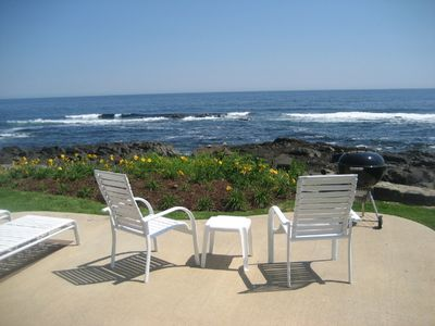 York house rental - Breathtaking oceanfront