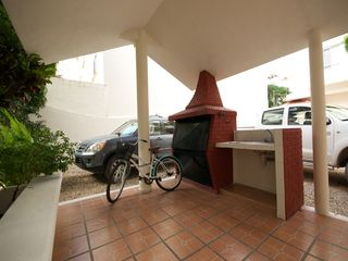 Playa del Carmen condo photo - outdoor grill