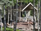Lake City Cabin Rental Picture