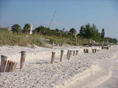 Casey  Fish House on Idyllic Casey Key Beach House Casey Key  Florida Vacation Rental By