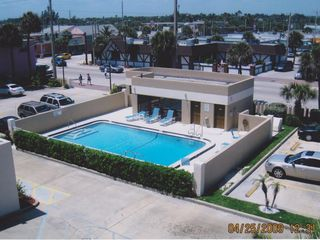 Cocoa Beach condo photo - Pool