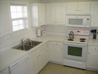 Windy Hill villa rental - Fully equipped kitchen for all your cooking needs