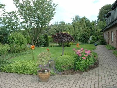 Charming holiday home, in a quiet location, on the beautiful Niederrhein.