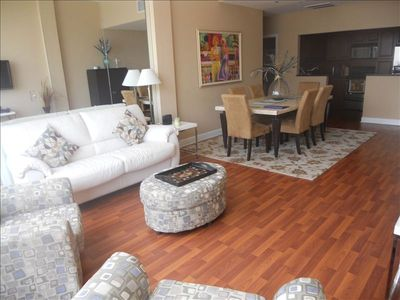 North Bay Village condo rental