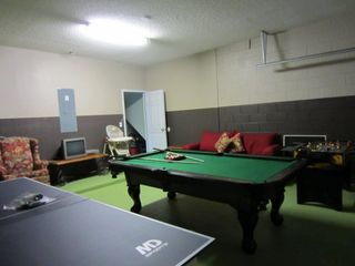 Emerald Island villa photo - Private games room