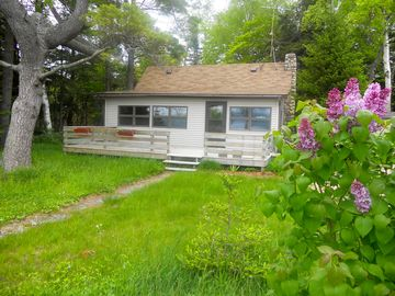 Frankfort cottage rental - Matzinger Cottage