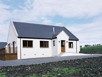 OAK, pet friendly, country holiday cottage in Lairg, Ref 1170