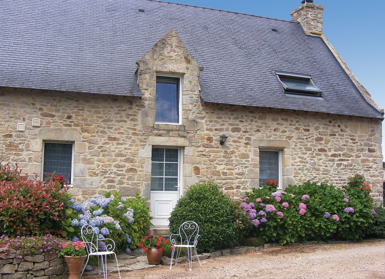 Gite *** 5 / 6persLE BONO PtPORT Gulf Morbihan300m coastal paths. February: 290 € Week