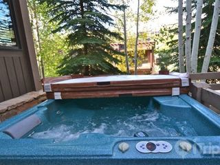 Park City condo photo - Hot tub