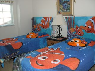 Seasons villa photo - Nap with Nemo