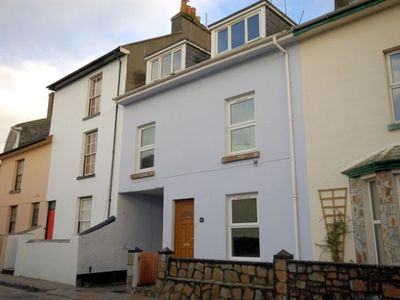 House in Brixham - MBRIX