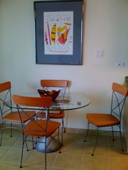 Fajardo condo photo - Breakfast area