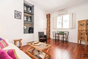 location appart Madrid Appartement moderne