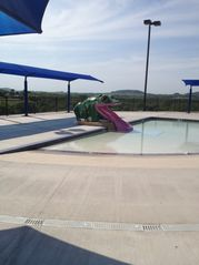 Galena townhome photo - Owners Club Kiddy pool with Frog!