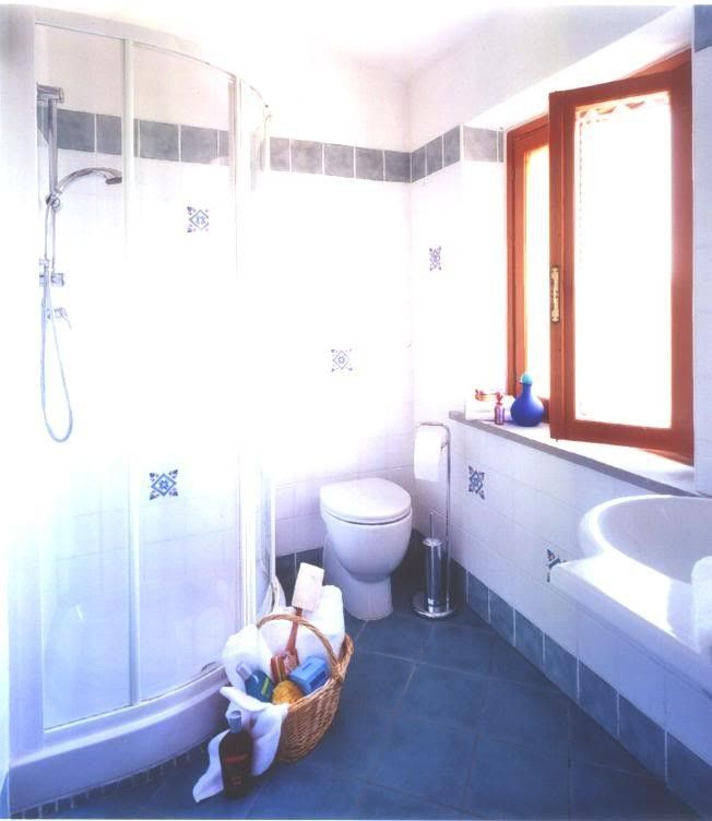 Casa Eden - A Bathroom