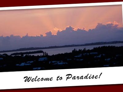 Welcome To Paradise 'AAA'