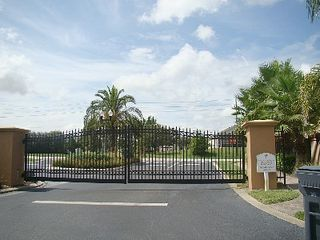 Regal Palms townhome photo - Regal Palms is a private gated.resort, fully secured with employees on site 24/7