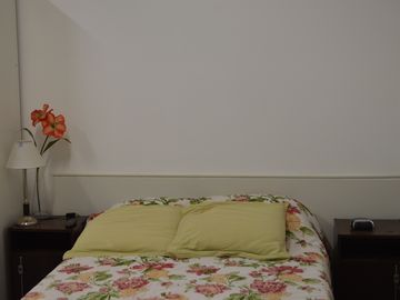 Recoleta studio rental