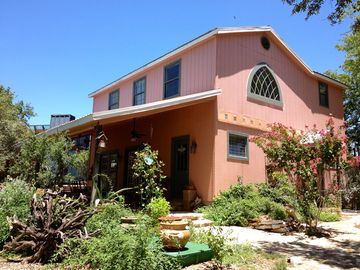 Spicewood cottage rental - Beautiful Cottage at Living Waters on Lake Travis.