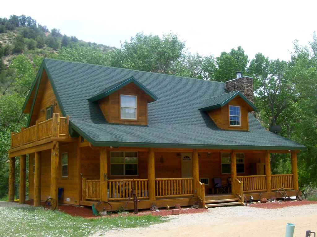 Bryce canyon national park vacation rental vrbo 461839 for Bryce canyon cabin rentals