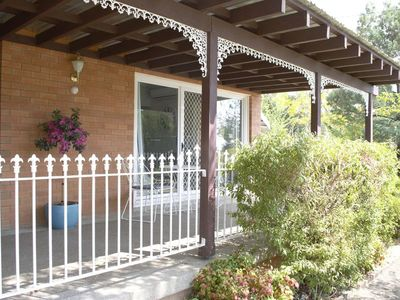 Dubbo Delight-lovely cottage in quiet location