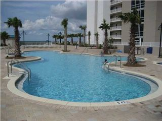 Lake Town Wharf condo photo - Pool