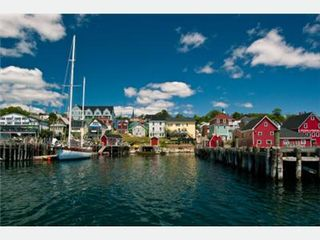 Mahone Bay cottage photo - Town of Lunenburg