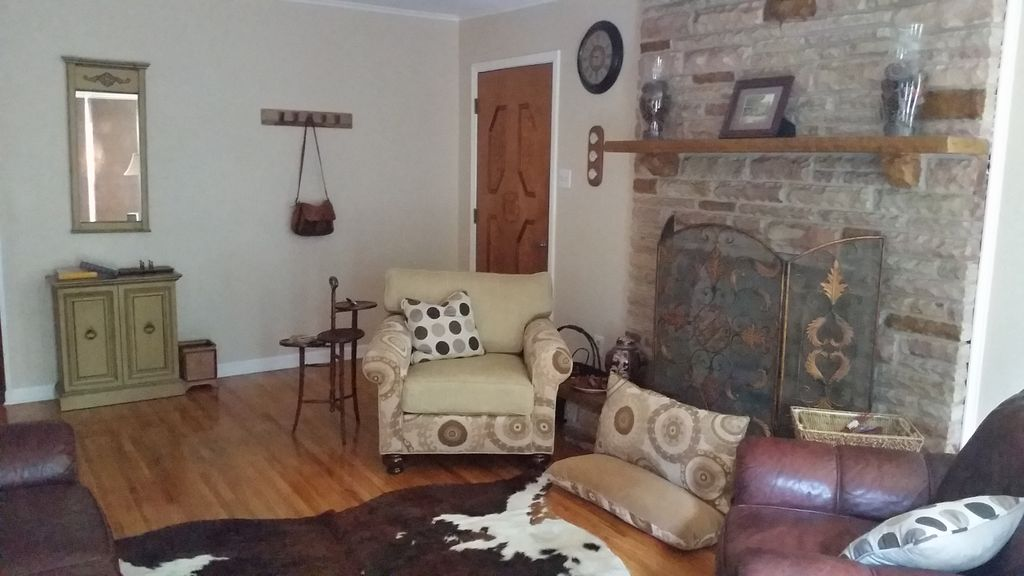A Cozy, Country Home Nestled In Millington,... - VRBO