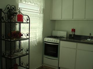 Aguadilla villa photo - Kitchenette