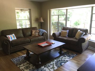3/2.5 House Near UF- Perfect For Families And Friends!