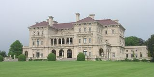 Newport house photo - The Breakers