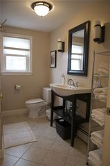Provincetown house photo - Stylish new master bath!