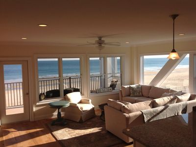 Hampton Beach - Luxury Condo - Corner unit Spectacular Views