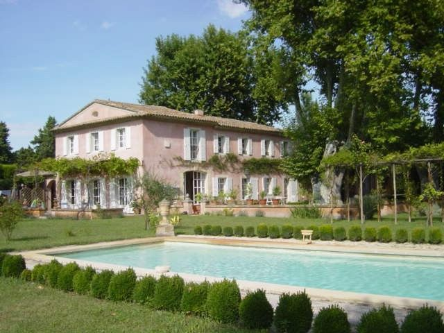 Luxury house, with pool , Le Thor, Provence and Cote d