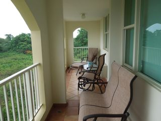 Aguadilla condo photo - Balcony