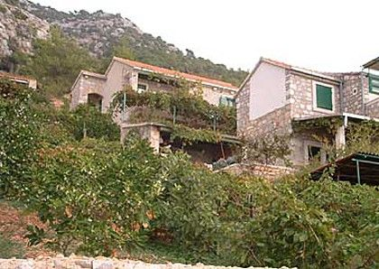 Holiday apartment, 30 square meters, Murvica, Croatia
