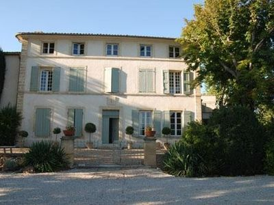 Holiday house, 450 square meters , Aix-en-provence, France