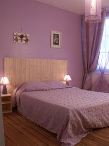 Cheap accommodation Yport, 80 square meters, recommended by travellers !