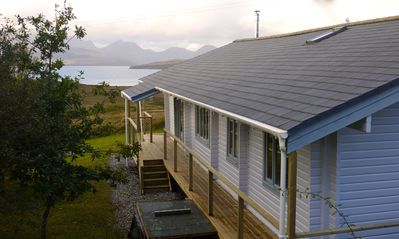 Hebrides Holiday Rentals