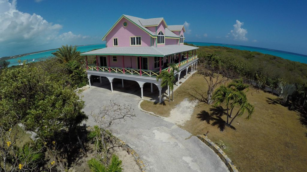 Alquiler Casa en Great Exuma: in Great Exuma ... HomeAway
