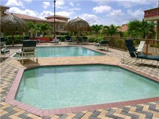Aruba condo photo - 2nd Pool