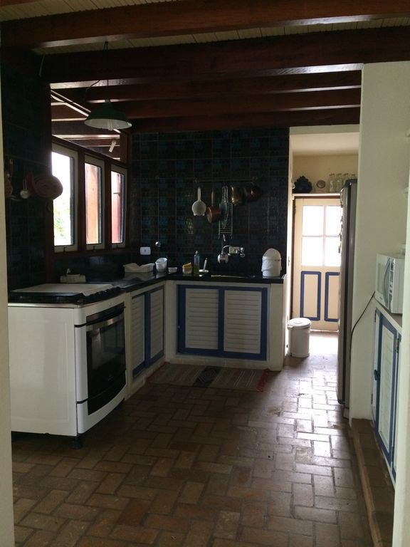 House Ana - 5 suites, swimming pool and barbecue