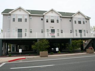 Nowalk To The Boardwalk Ocean City townhome photo - .