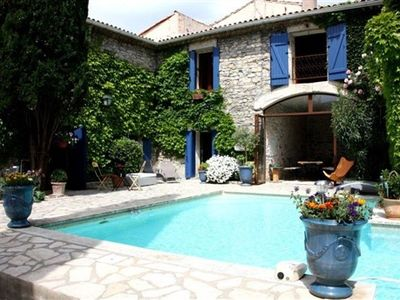 Holiday house 249592, Caveirac, Languedoc-Roussillon