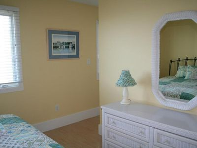 Fenwick Island townhome rental - Third Floor Bedroom