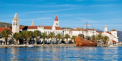 Trogir, 3 km from house