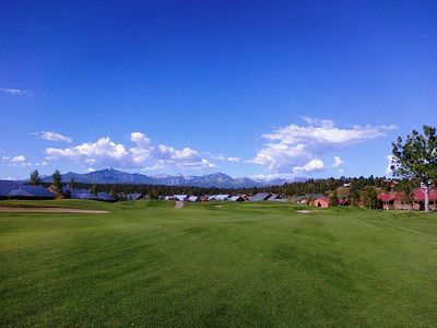 Pagosa Springs Golf Club has 27 holes of championship golf. 5 minutes from PMR